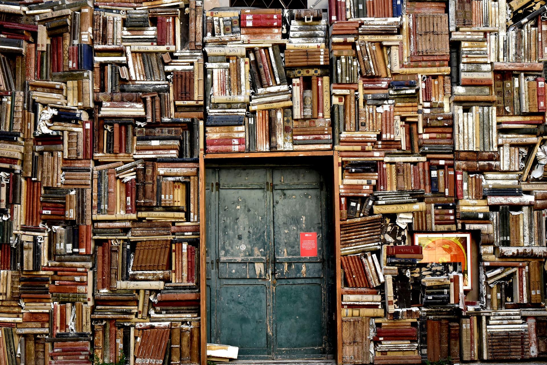 Les références bibliographiques : choisir et lire efficacement